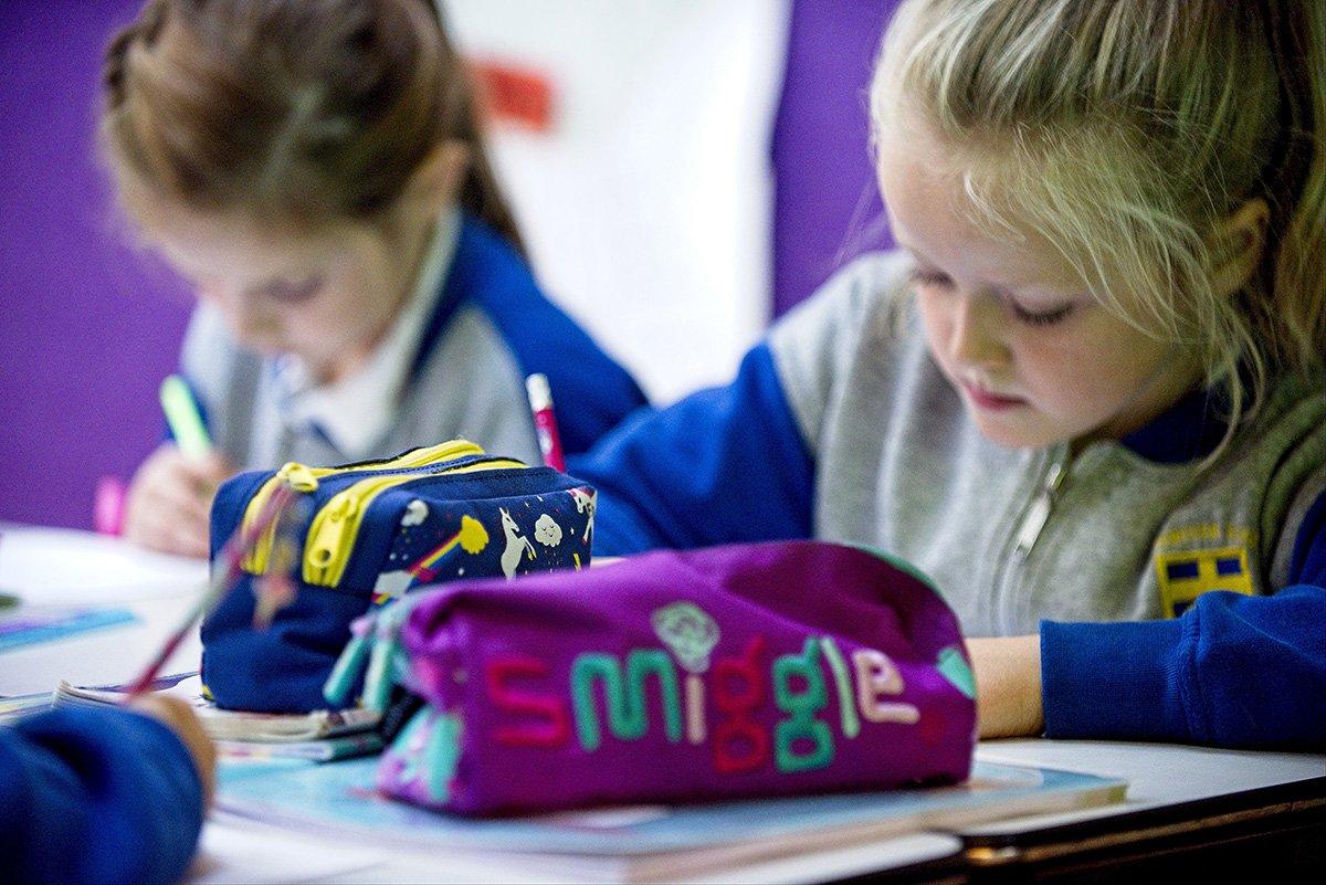 Curriculum | The Teresian School